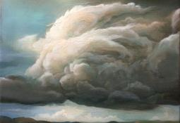 Dance of Clouds by Min Woo Bang