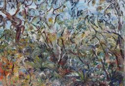 Scrub in the Apple Gums by Celia Perceval