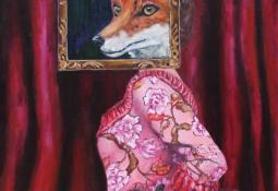 Curtain Call by Pennie Pomroy