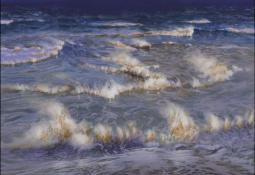 After the Deluge by Neil Taylor