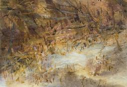 Counterpoint (Redbank Creek) by Judith White