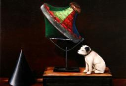 His Master's Voice by Jo Young